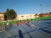8 equipos de Mazarr�n disputar�n la final del grupo I de Deporte Escolar en diversas categor�as