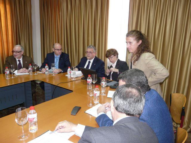La vicepresidenta de Transferencia e Internacionalización del CSIC se reúne en Murcia con empresarios del sector agrario - 3, Foto 3
