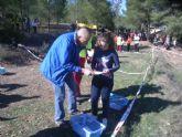 El colegio Reina Sofía se proclamó campeón regional de orientación de Deporte Escolar, de las categorías infantil y cadete masculino