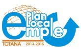 El ayuntamiento presentará públicamente este viernes el 'Plan Local de Empleo 2013-2015'
