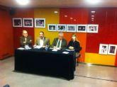 El Aula de Teatro de la Universidad de Murcia celebra su 25 aniversario