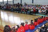 El CRA Entretierras de El Jimenado ampliará sus instalaciones gracias a la futura cesión del PAI por parte del Ayuntamiento