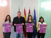 Presentados los actos del Día Internacional de la Mujer 2014 en La Unión