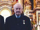 Solicitan la concesión del Escudo de Oro de la Ciudad de Totana a Antonio Ángel Martínez Garrido
