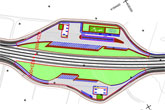 El Ayuntamiento de Alhama atender� a quienes deseen informarse sobre los anteproyectos del �rea de servicio de la A7