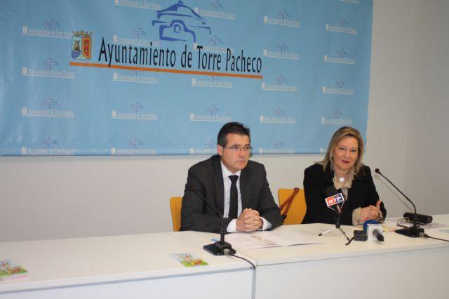 Las escuelas infantiles de Torre-Pacheco cumplen 25 años - 1, Foto 1