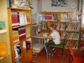 Más de 16.000 usuarios accedieron en el 2013 a los distintos servicios de la Biblioteca Municipal del Centro Sociocultural 'La Cárcel'