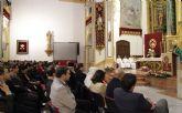 El Cardenal Robert Sarah preside la Eucaristía de apertura de las Jornadas de Voluntariado