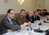 Murcia se convertirá en mayo en la capital internacional de los molinos