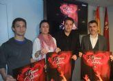 El Auditorio acoge el espectáculo de ballet flamenco 'Romeo y Julieta' de la Compañía Murciana de Danza