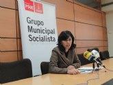 El Grupo Socialista reclamará al PP en Pleno más transparencia en la gestión de obras menores en pedanías