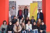 Los futuros informadores juveniles visitan San Javier