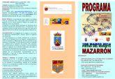 Puerto de Mazarr�n agoge este s�bado la final regional de petanca de Deporte Escolar