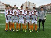 Alcantarilla acoge la 2ª fase del Nacional cadete y juvenil de fútbol base