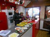 Los Centros de la Mujer enseñan sus secretos de cocina