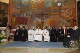 El voluntariado: punto de unión entre las diferentes iglesias cristianas