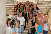Funcarele coloca a Cartagena como referente en Turismo Idiomático