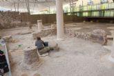 Arqueología en vivo en el Barrio del Foro Romano
