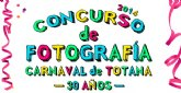 'Sonimagina' organiza el I Concurso de fotografía 'Carnaval de Totana'