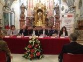 Un congreso nacional analiza la historia del arte y el patrimonio en el sureste español
