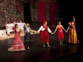 El Teatro Romea presentó la historia 'El Hotelito', de Antonio Gala