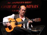 Enmudeció la guitarra del maestro Paco de Lucía