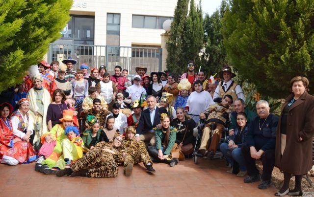 Más de 15.000 cascarones se emplearán en las Batallas entre Don Carnal y Doña Cuaresma - 2, Foto 2
