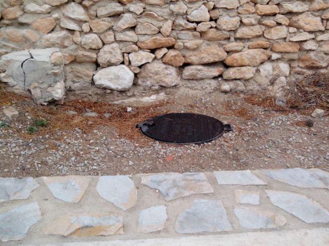 El Ayuntamiento bonifica en un 95% la licencia de obras para las acometidas de agua de particulares de Gebas - 1, Foto 1