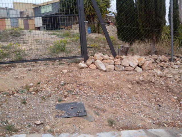 El Ayuntamiento bonifica en un 95% la licencia de obras para las acometidas de agua de particulares de Gebas - 2, Foto 2