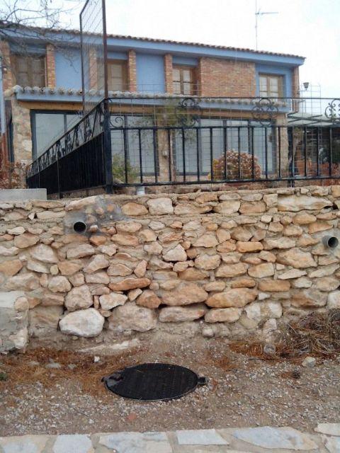 El Ayuntamiento bonifica en un 95% la licencia de obras para las acometidas de agua de particulares de Gebas - 4, Foto 4