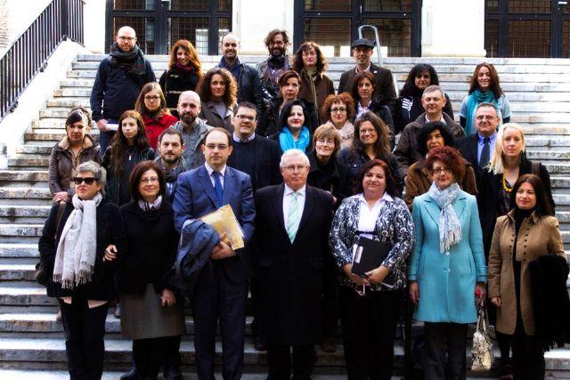 El Museo de San Javier será una de las sedes del Festival Miradas de Mujer, en la Región - 1, Foto 1