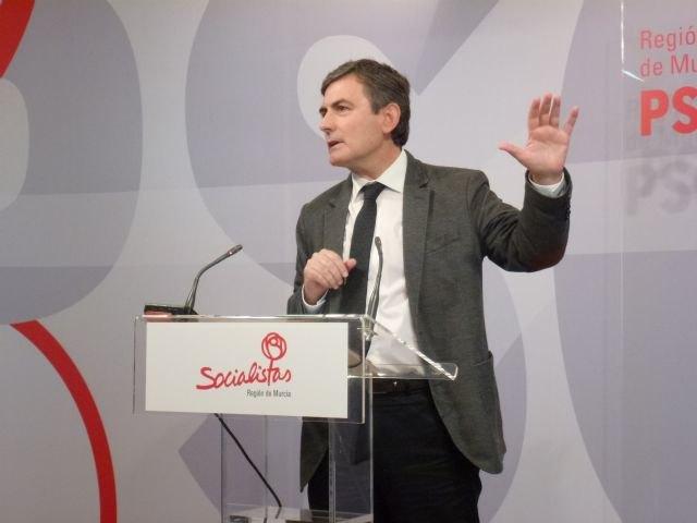 El PSOE pide explicaciones al ministro de Hacienda sobre el retraso en las inversiones en los submarinos Tramontana y S-80 - 1, Foto 1