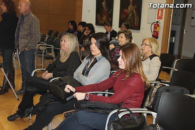 El Plan Local de Empleo plantea 70 acciones directas para la reactivación de la economía y la generación del empleo en la localidad - 3, Foto 3