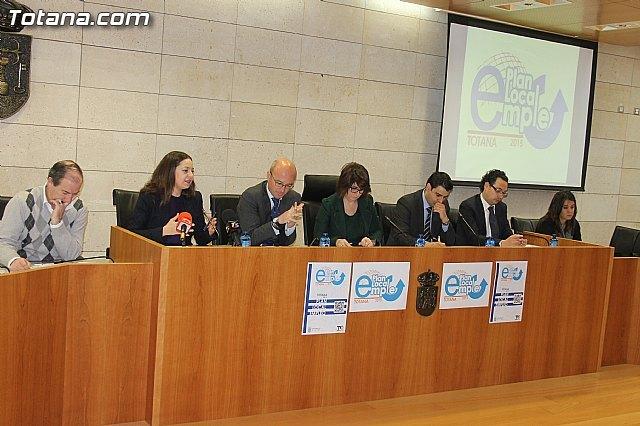El Plan Local de Empleo plantea 70 acciones directas para la reactivación de la economía y la generación del empleo en la localidad - 4, Foto 4