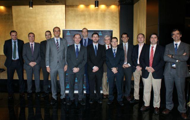 El director de la Escuela de Negocios de Galicia analiza en el foro de Adimur las claves para triunfar en la empresa - 2, Foto 2