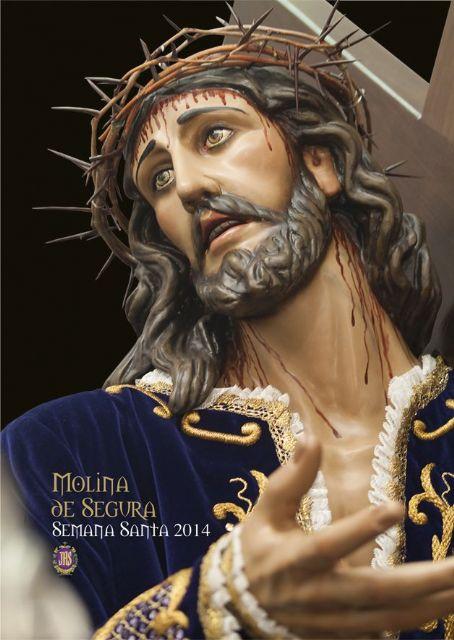 Molina de Segura presenta el cartel y el programa de actos de la Semana Santa 2014 - 2, Foto 2