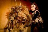 Marina López encarnó a una Mussona inspirada en un 'Clanco pelúo'