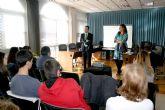 'Yo, ciudadano europeo' acerca a los jóvenes ilorcitanos a la actividad y la realidad del Parlamento Europeo