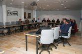 FREMM propone abordar la internacionalización a través de agrupaciones empresariales en el exterior