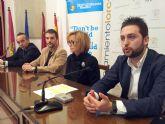 Lorca acoge el próximo fin de semana la IV 'Startup Weekend' regional para impulsar nuevos proyectos empresariales