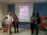 Juventudes Socialistas lanza la campaña ´YO DECIDO´