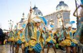 Todo preparado para el Gran Pasacalles de Carnaval