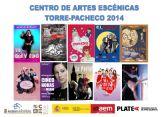 """Natalia Millán y """"Cinco horas con Mario"""" abren la programación de Artes Escénicas para 2014: Platea"""