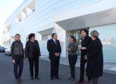 86.000 euros para diez plazas para personas con discapacidad intelectual en el nuevo Centro De Día de Puerto Lumbreras