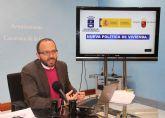 Caravaca impulsará la rehabilitación de inmuebles con las ayudas del Plan de Vivienda