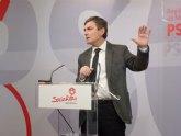 El PSOE pide explicaciones al ministro de Hacienda sobre el retraso en las inversiones en los submarinos Tramontana y S-80