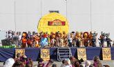 Los colegios de Puerto Lumbreras celebran el Carnaval 2014