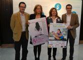 San Pedro del Pinatar anima a la participación de las mujeres en los actos conmemorativos del 8 de marzo