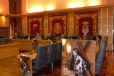 Molina de Segura presenta el cartel y el programa de actos de la Semana Santa 2014