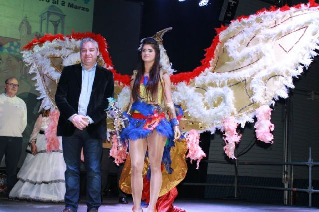 Mazarrón ya tiene a sus Musas y Musos del Carnaval 2014, Foto 1